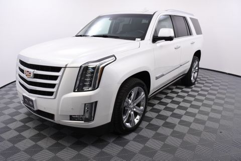 Used Cadillac Escalade Richfield Mn